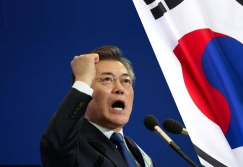 【平昌五輪】韓国メディアも一斉に報じる「安倍首相が折れた!」「やっぱり文大統領は外交の天才」 : 時事ニュース報道局
