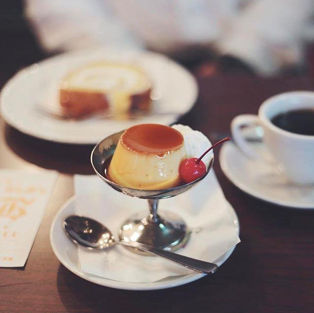 純喫茶好きな人