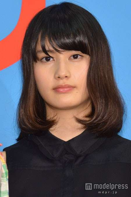 橋本愛、4年半活躍の『Seventeen』卒業
