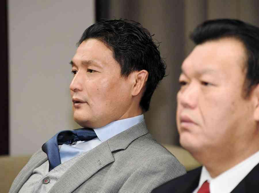 八代弁護士、貴乃花親方の降格に「理事長より重い処分は考えられない」 (デイリースポーツ) - Yahoo!ニュース