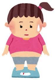 体重増加を実感したとき