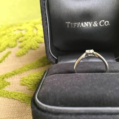 指輪のサイズが小さい方はどこで買いましたか?