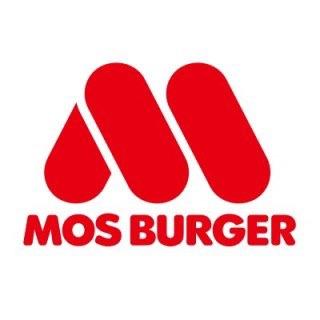 モスバーガーを応援するトピ