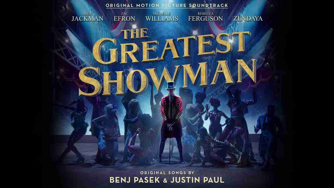 This Is Me (from The Greatest Showman Soundtrack) [Official Audio] - YouTube