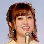 菊地亜美の結婚相手はネット上で超有名人だった! – アサジョ