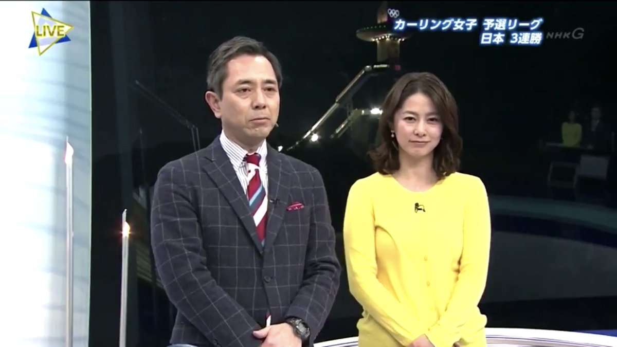 【実況・感想】平昌オリンピック2018 総合トピ【大会10日目】
