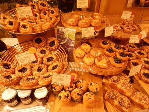 地元のオススメのパン屋さん