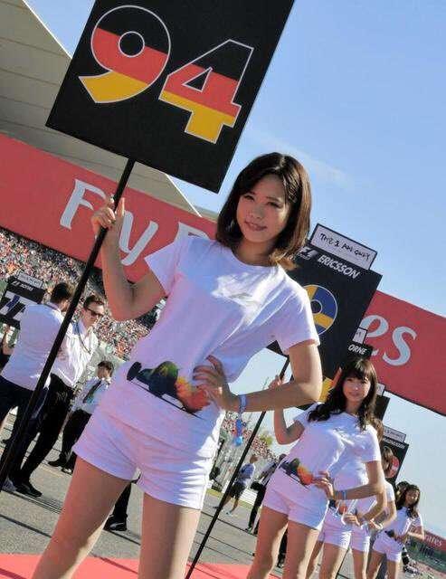 レースクイーンの次に廃止されそうな仕事 イベントコンパニオンやチアリーダーの存続が心配される