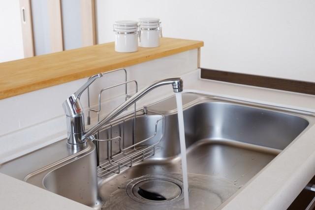 配管誤接続で水道から下水処理水 炊飯した家も...健康に影響はなし : J-CASTニュース
