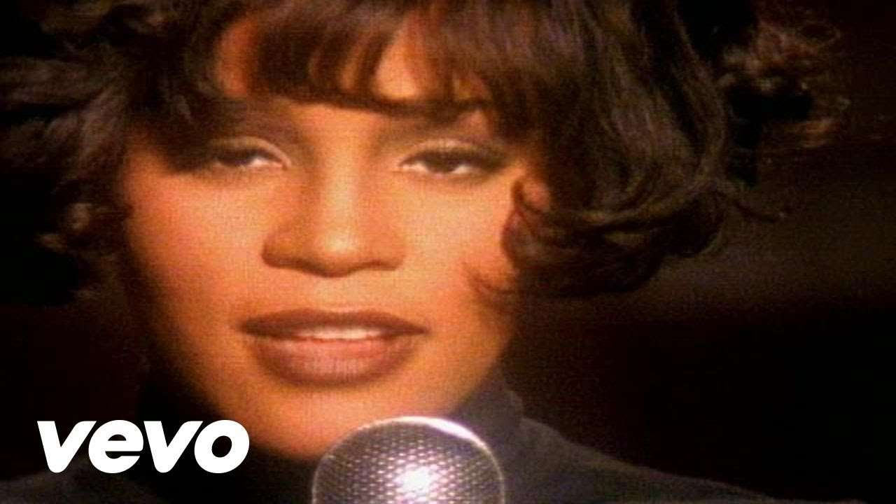 Whitney Houston - I'm Every Woman (Official Video) - YouTube