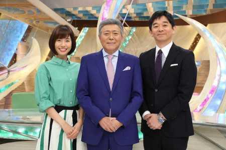 フジ山崎夕貴&伊藤利尋アナ 4月から「とくダネ!」レギュラー出演