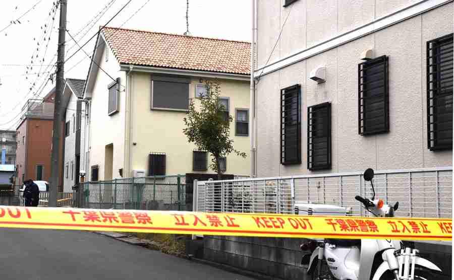 <千葉・大学生死亡>東関道で発見の男性死亡、不明の父親か (毎日新聞) - Yahoo!ニュース
