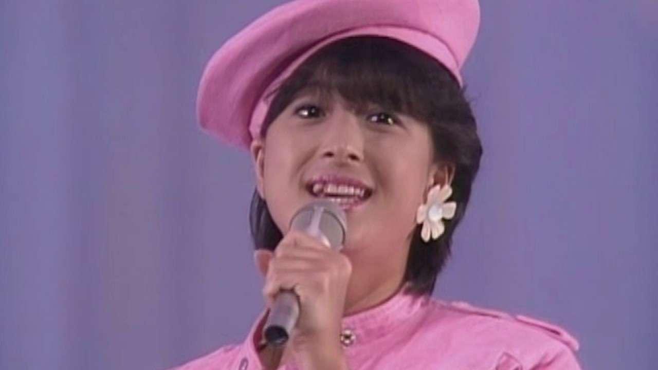河合奈保子 微風のメロディー (1984) - YouTube