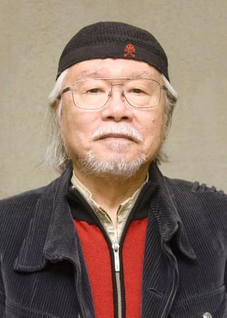 東京新聞:「銀河鉄道999」が再始動 松本零士さんが11年ぶり新作:話題のニュース(TOKYO Web)
