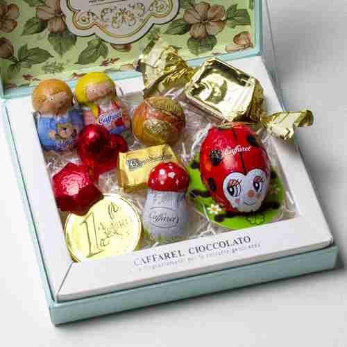 チョコレートのカファレル 公式通販ショップ オリジナルギフトピッコラ
