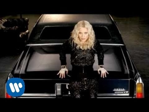 Madonna - 4 Minutes (Official Music Video) - YouTube