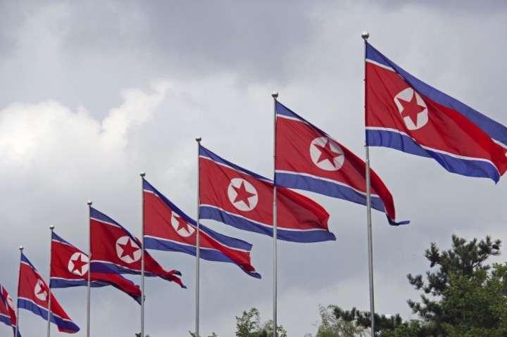 北朝鮮メディア「軍創建日の記念行事は常識、文句言うなら五...|レコードチャイナ