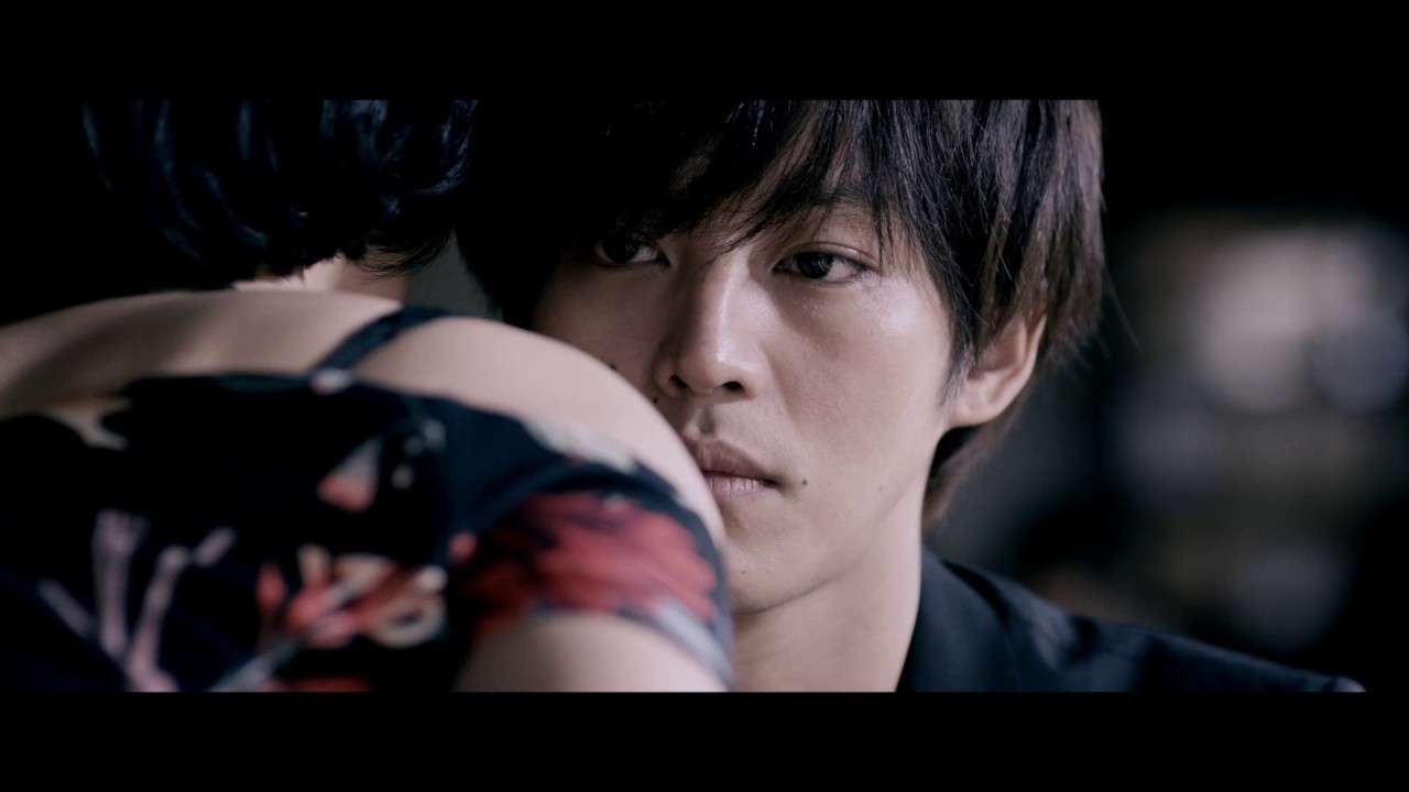 4/6(金)公開『娼年』特報映像 - YouTube