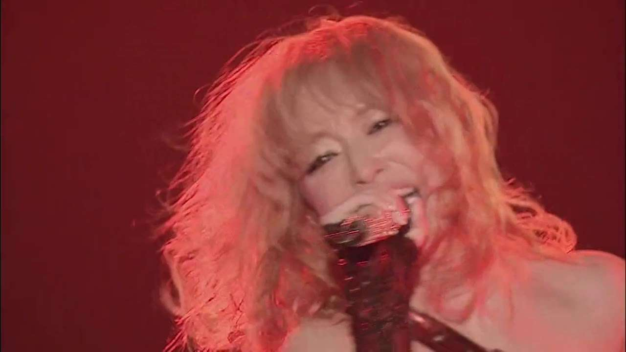 濱崎步 Ayumi Hamasaki - Memorial Address. 12. Rock 'n' Roll Circus Tour. 7 Days Special 2011 - YouTube
