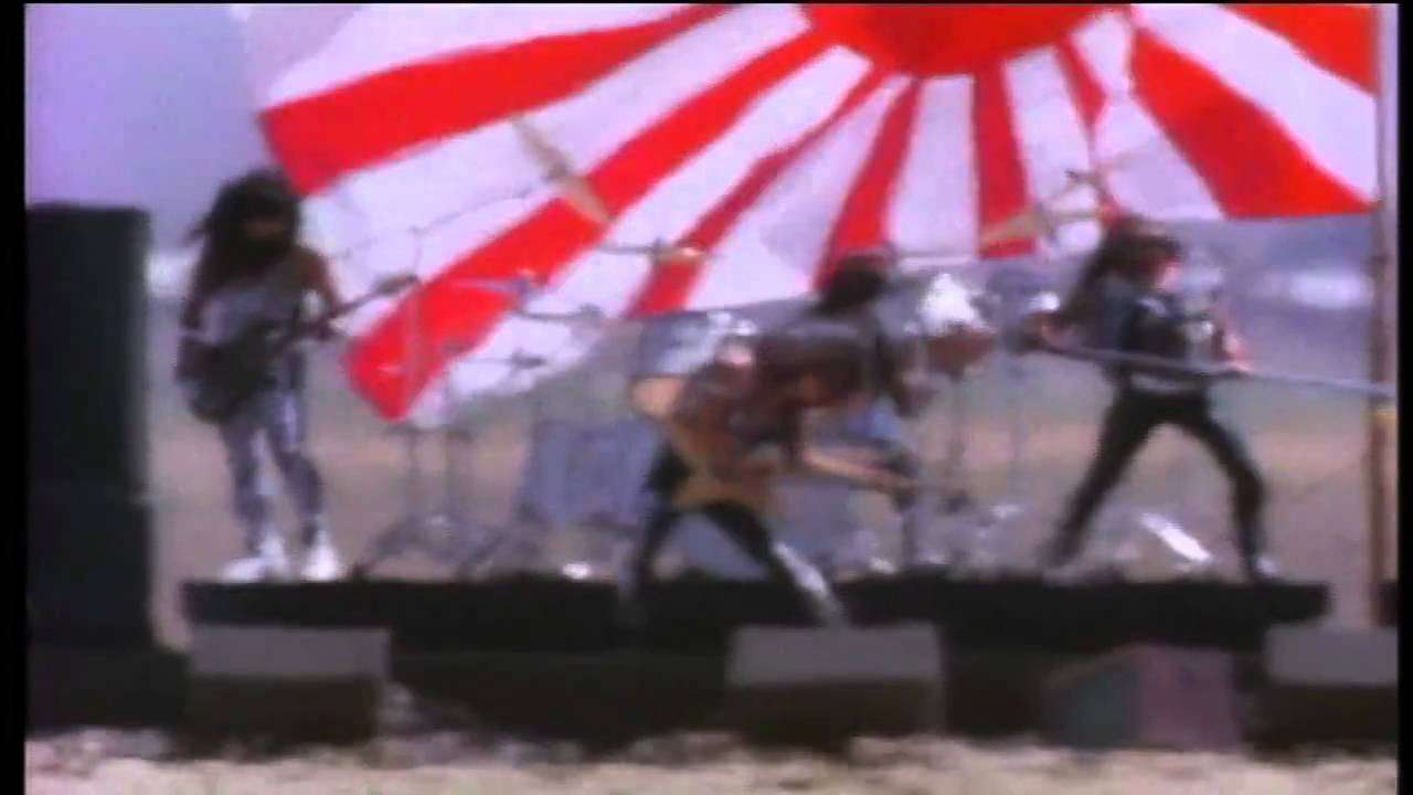 LOUDNESS - This Lonely Heart [HD] - YouTube