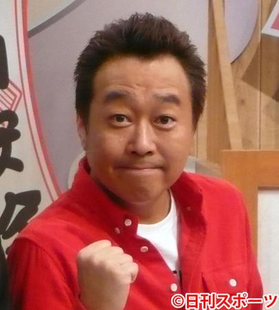 三村マサカズ、体鍛える芸人に持論「要らないかな」 (日刊スポーツ) - Yahoo!ニュース