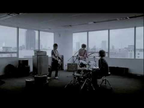 ghostnote / I、愛、会い  (official music video) - YouTube