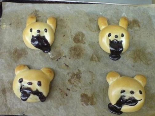 お菓子作りの失敗談