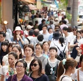 沖縄が初のハワイ超え 2017年の観光客数 しかし滞在日数と消費額は… (沖縄タイムス) - Yahoo!ニュース