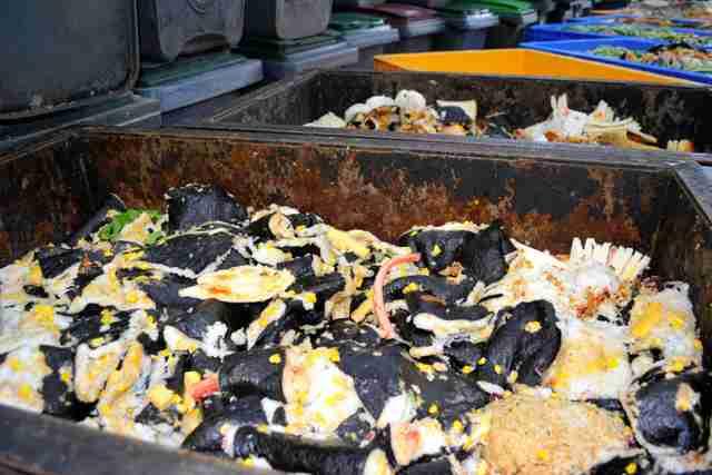 恵方巻き、大量廃棄の現実 店頭に並ばないケースも… - ライブドアニュース