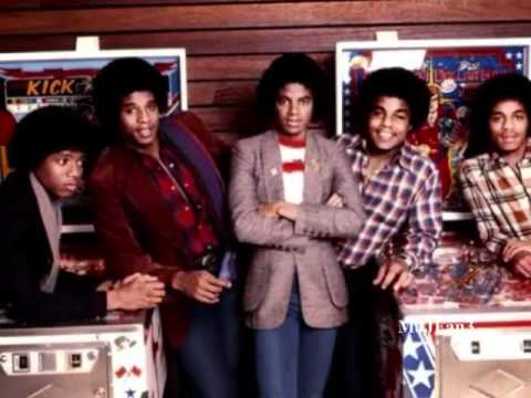 Time Waits For No One - The Jacksons - YouTube