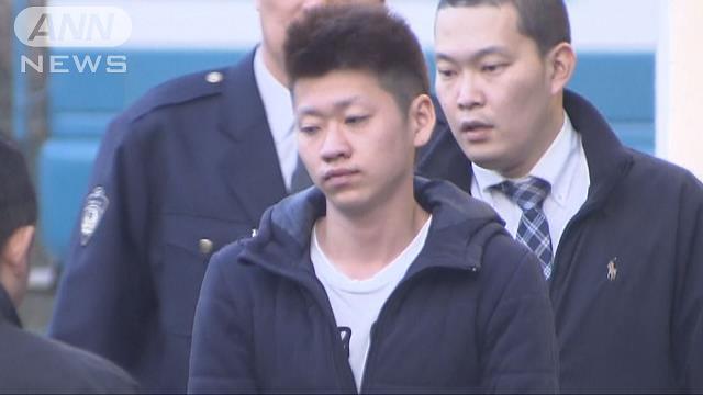 男子高生に「30万円払え」と脅迫→ホストにしようと暴行・監禁 男4人を逮捕