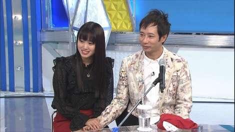 いしだ壱成、19歳彼女から「教わることばかり」と感謝…人を否定しなくなった