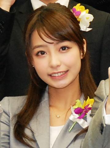 TBS宇垣美里アナの「マイメロ論」が話題 担当編集者が語る人気の理由 | ORICON NEWS