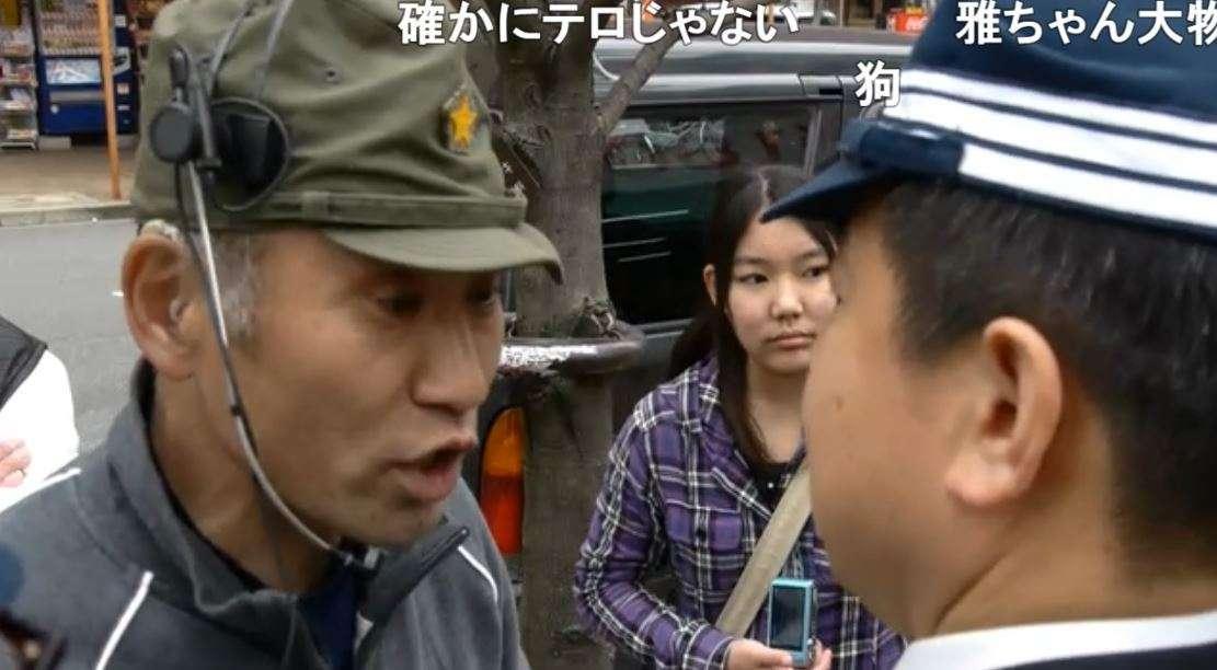 朝鮮総連本部に発砲容疑 右翼活動家 桂田智司容疑者(56)川村能教容疑者(46)ら2人逮捕~ネットの反応「川村って人は同姓同名で2011年に山口組幹部って記事があるね」