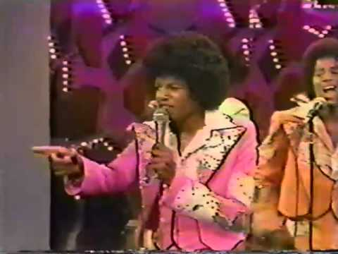 "Jackson Five ""Too Late To Change The Time"" Live on The Tonight Show 1974 - YouTube"