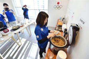 【平昌五輪】日本選手団、体調管理のために入村式出席を拒否   保守速報
