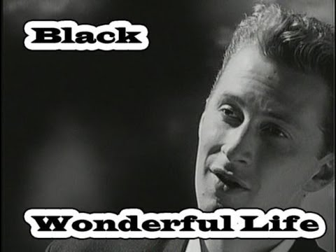 Black - Wonderful life - Remasterizado - YouTube