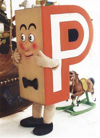 ガチャピン勤続45年目の非情リストラ ポンキッキーズ3月終了