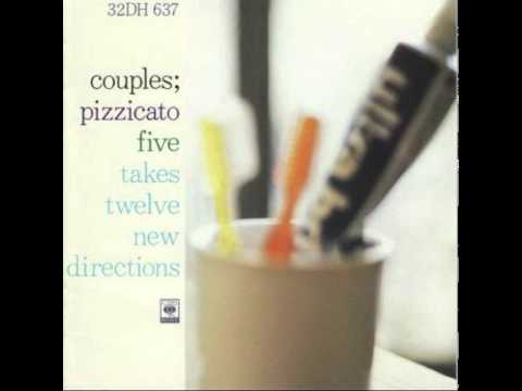 Pizzicato Five - They All Laughed - YouTube