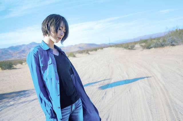 藍井エイル、1年3か月ぶり活動再開 今春復帰シングル発売へ