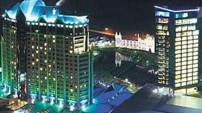 韓国のカジノが自国民の入場を解放した結果、あっという間に街が崩壊wwwwwwww|NewsTimes