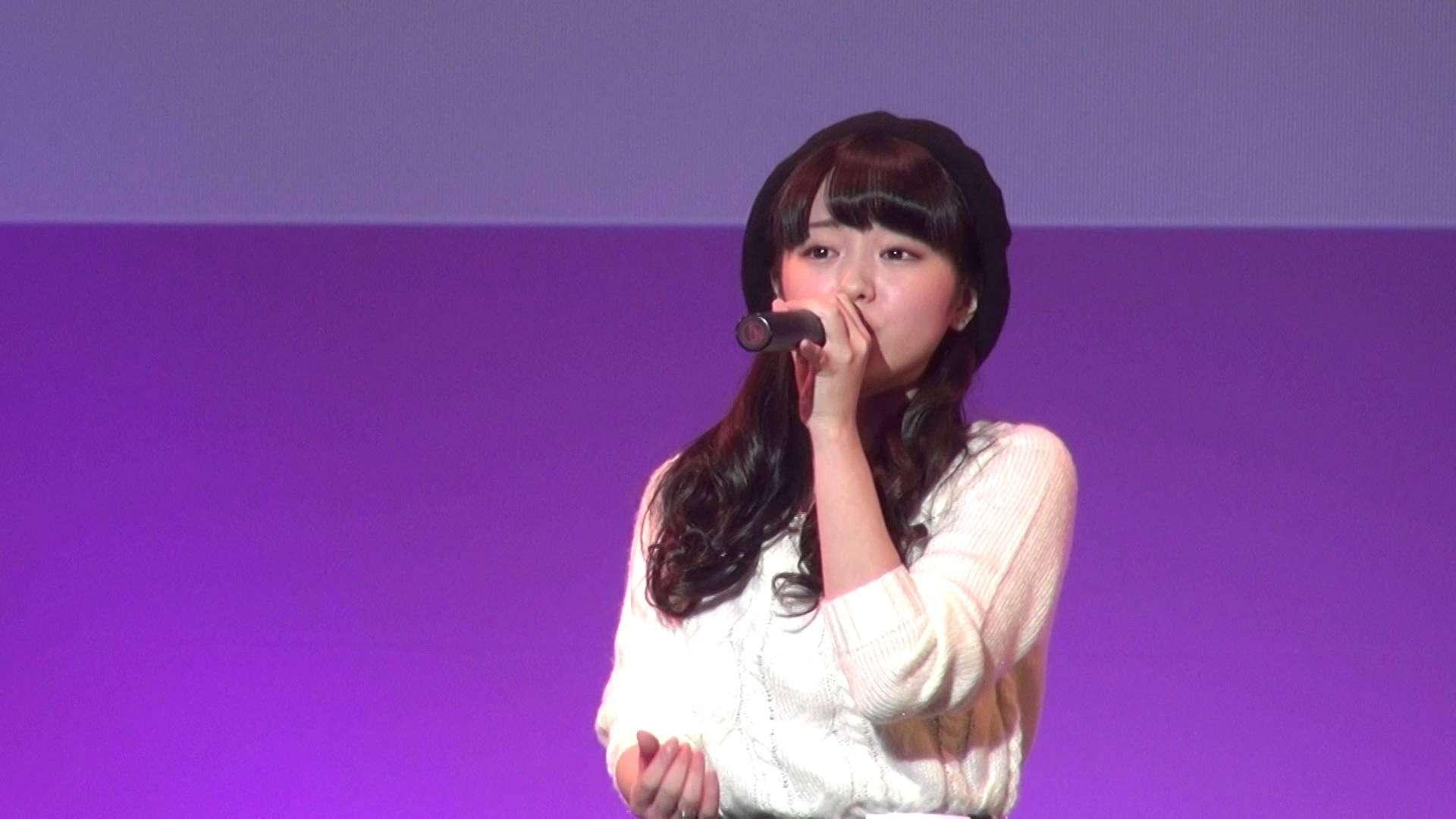 今泉佑唯 「メリクリ」 2014/11/16 TOKYO GIRLS☆CHALLENGE Vol.3 - YouTube