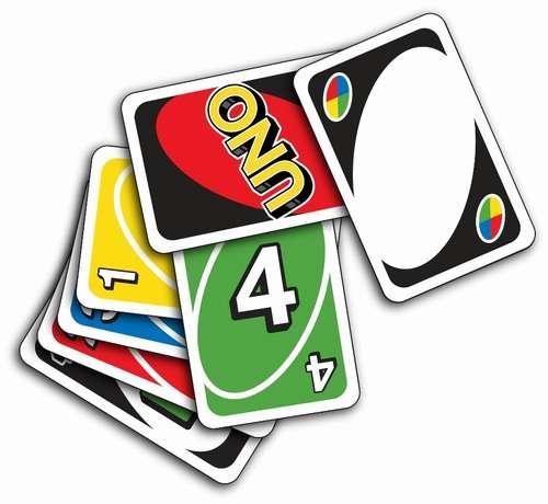 """45周年「UNO」初のルール変更、全部""""とりかえっこ""""カードなど追加。"""