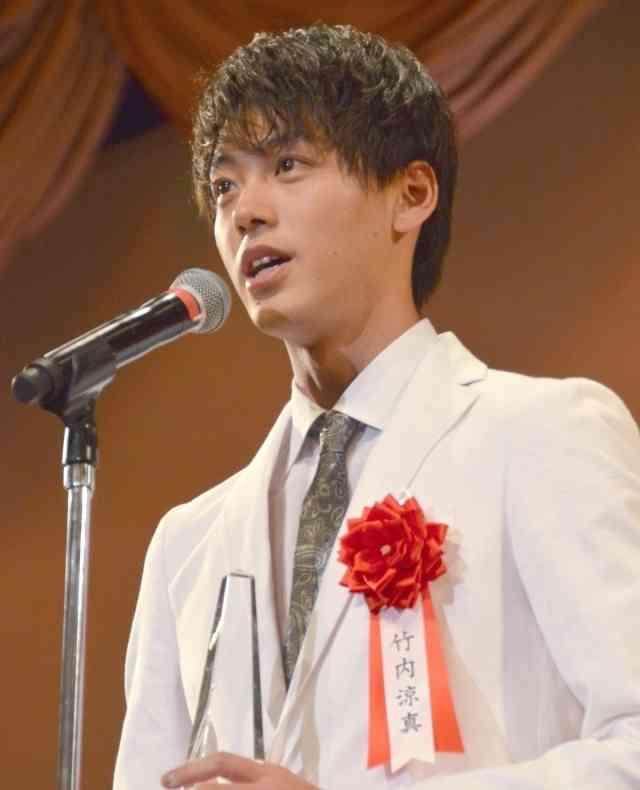 竹内涼真『国民の彼氏』をアピール「みんな、特別」 (オリコン) - Yahoo!ニュース