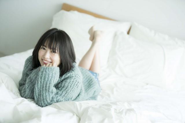 志田未来、25歳の誕生日に写真集発売!4年ぶり4冊目