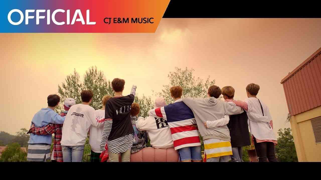 Wanna One (워너원) - 에너제틱 (Energetic) MV - YouTube