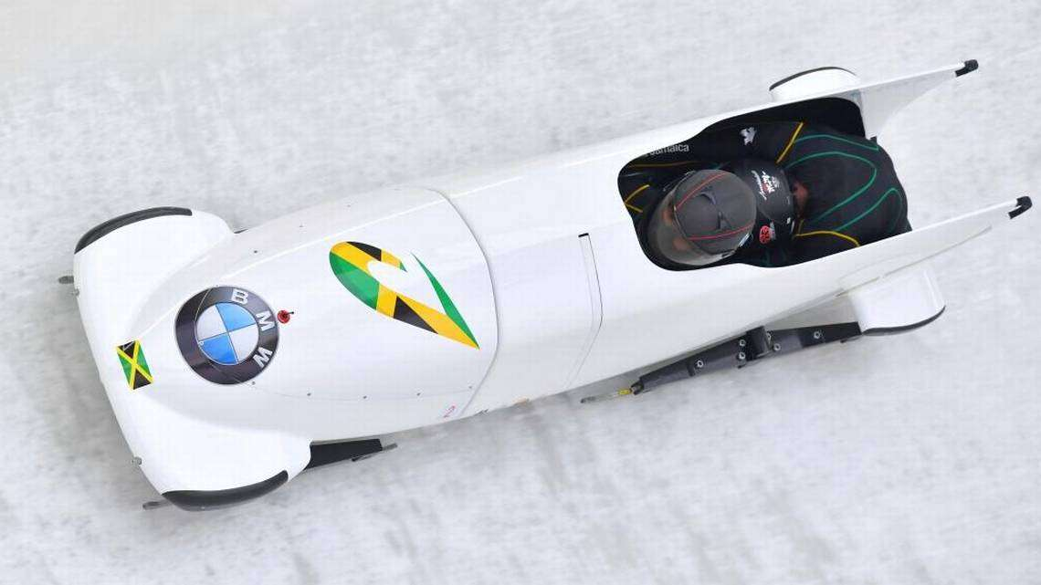 Winter Olympics: Jamaica has its first women's bobsled team | McClatchy Washington Bureau