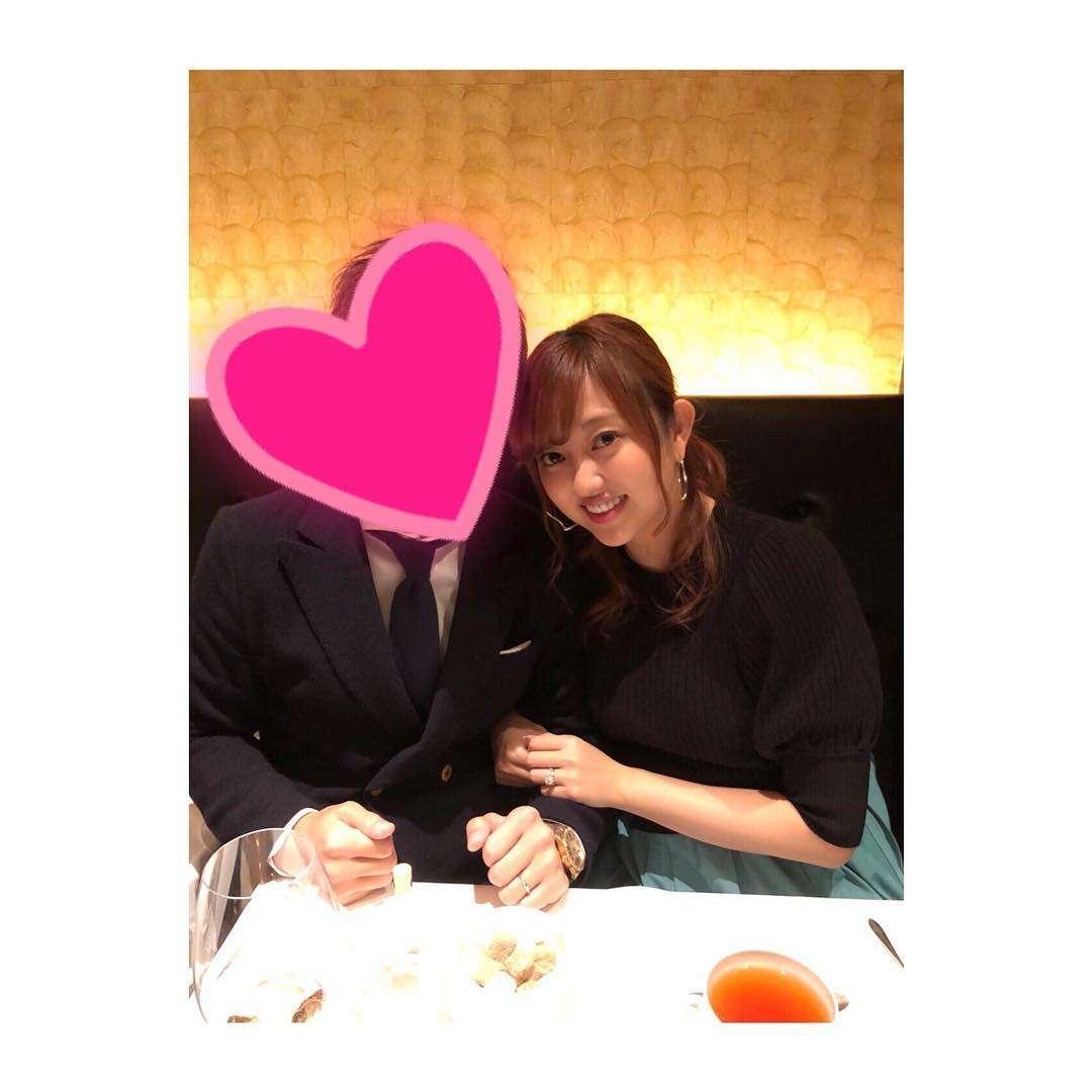 菊地亜美、旦那とお揃いバッグ 「旦那さんもオシャレ」と反響
