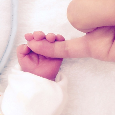 平愛梨、夫・長友佑都が出産立ち会えずも「不在でよかった」