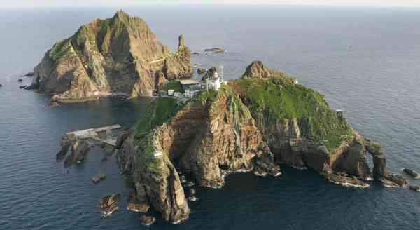 WBC決勝ラウンドの地に「独島広告」、在米韓国人が制作